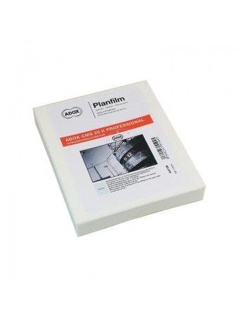 """ADOX CMS 20 II  ISO 20 4x5""""/50 negatyw cz/b"""