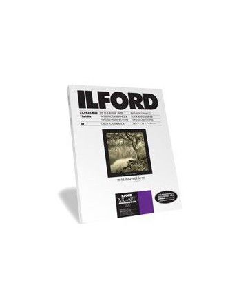 Ilford Art 300 18x24/50 barytowy papier czarno-biały