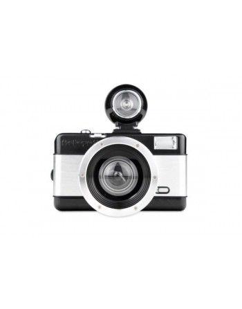 Lomography Fisheye 2 aparat analogowy na film typ 135