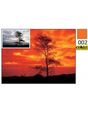 Cokin M filtr P002 Orange filtr pomarańczowy