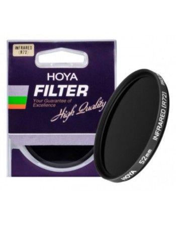 Hoya Infrared filtr IR 67 mm na podczerwień
