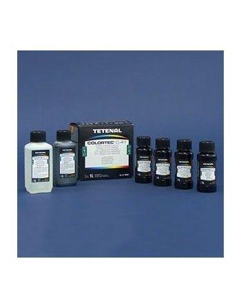 Tetenal Colortec© C-41 zestaw do wywoływania negatywów kolorowych na 2,5 litra