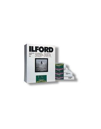 ILFORD FB FIBER 30X40/10 1K  błyszczący  papier czarno-biały