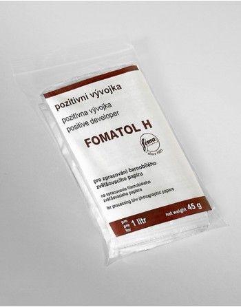 Foma Fomatol H na 1 litr wywoływcz do papieru