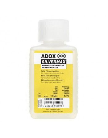 Adox Silvermax 100 ml do filmów silvermax