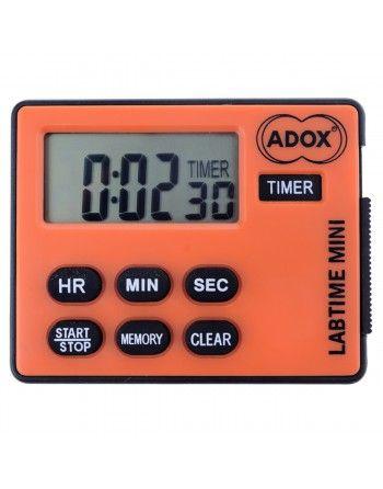 Adox Labtime - zegar, minutnik