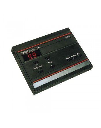 Paterson 2000D elektroniczny zegar ciemniowy do powiększalnika
