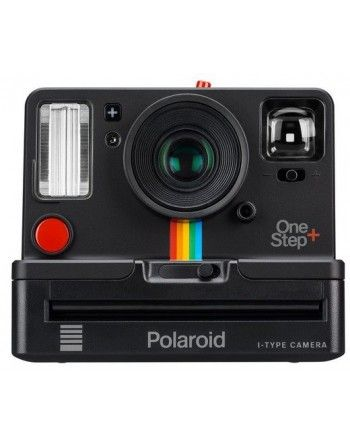 Polaroid Originals OneStep+ I-Type Black aparat na wkłady serii 600 oraz I-Type