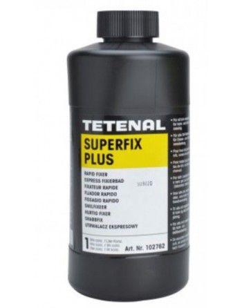 Tetenal  Superfix Plus - 1l Utrwalacz do fimów i papierów czarno-białych