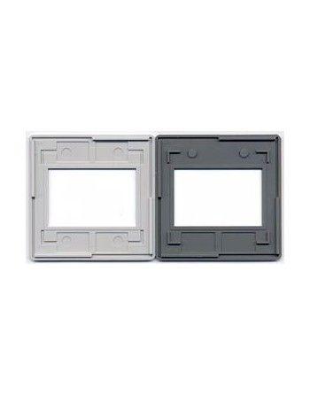 GEPE Ramki do slajdów 5X5/ 3 mm - 100 szt., format klatki 24x36