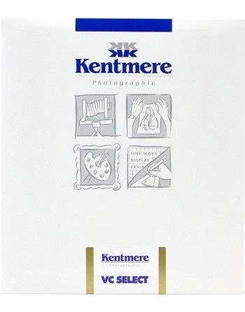 KENTMERE VC SELECT 13x18/100 1M papier błyszczący