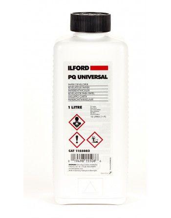 ILFORD  PQ UNIVERSAL 1 litr wywoływacz unwersalny