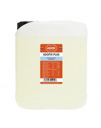 Adox ADOFIX Plus 5 l utrwalacz do filmów i papierów czarno-białych