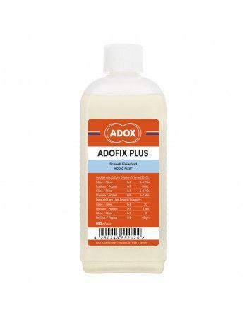 Adox ADOFIX PLUS 500 ml utrwalacz do filmów i papierów fotograficznych czarno-białych