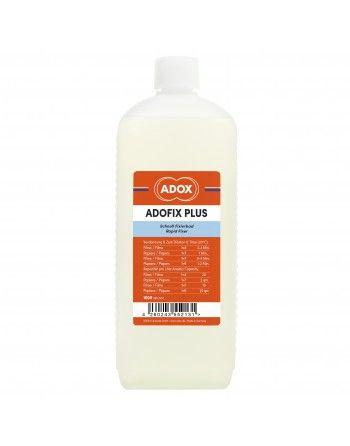 Adox ADOFIX PLUS 1000 ml utrwalacz do filmów i papierów fotograficznych czarno-białych