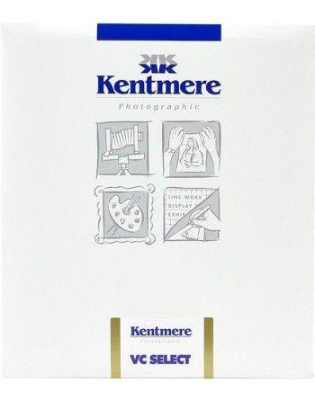 KENTMERE VC SELECT 13x18/25 66M papier półmat luster