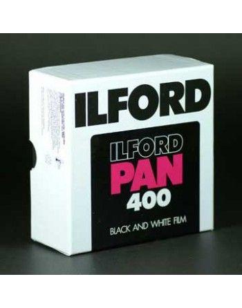 Ilford PAN 400 PUSZKA 30,5m typ 135