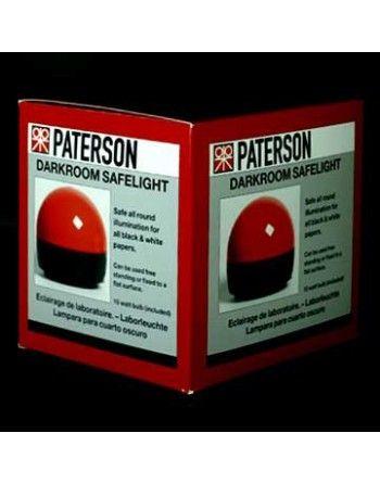 Paterson lampa ciemniowa