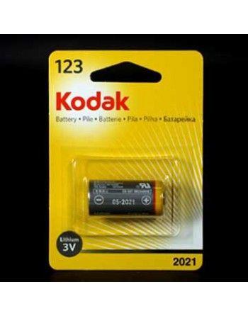 Kodak K123A Max