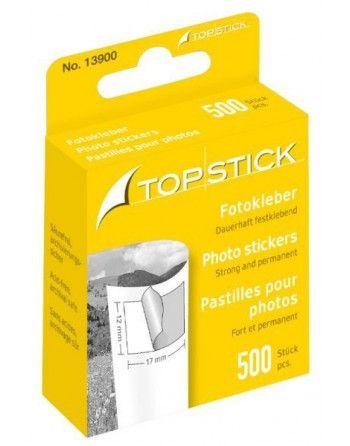 Top Stick podklejki do zdjęć  500 szt
