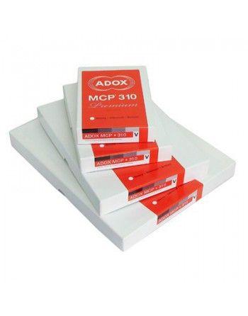ADOX: MCP 312 PE 18x24/100 perła