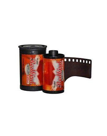 Rollei Film Redbird 400/36