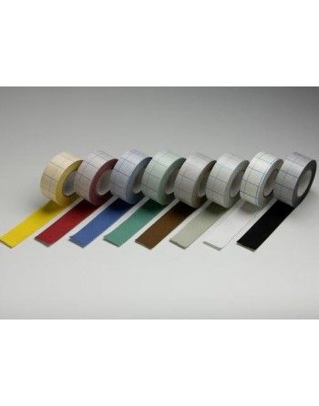 Neschen taśma Filmoplast ® T 10m/3 cm czarna