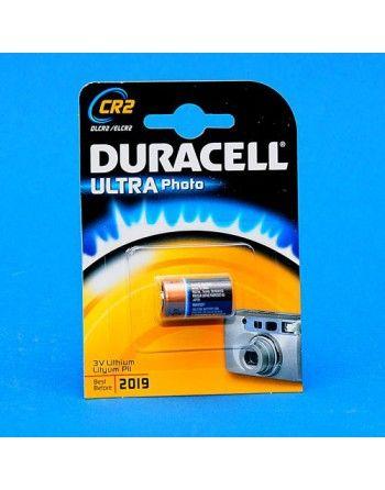 Duracell bateria DL CR2