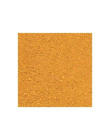 Pigment Kremer Żółcień żelazowa jasna 48000