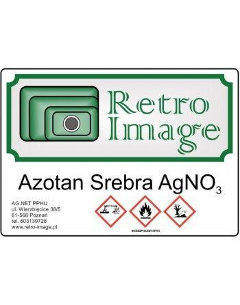 Retro-Image - Azotan Srebra 10g AgNO3 cz.d.a