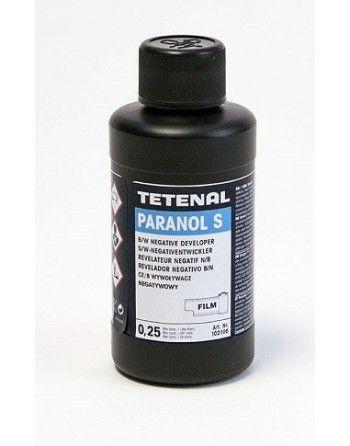 Tetenal Paranol S R09 0,25 l Rodinal wywoływacz
